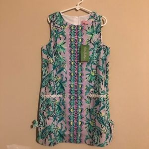 Lilly Pulitzer Classic Shift Dress size 8